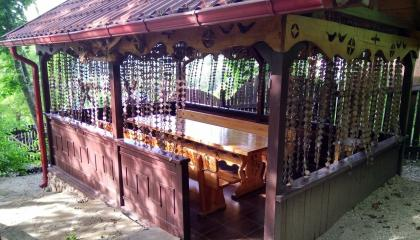Оригинальный ресторан