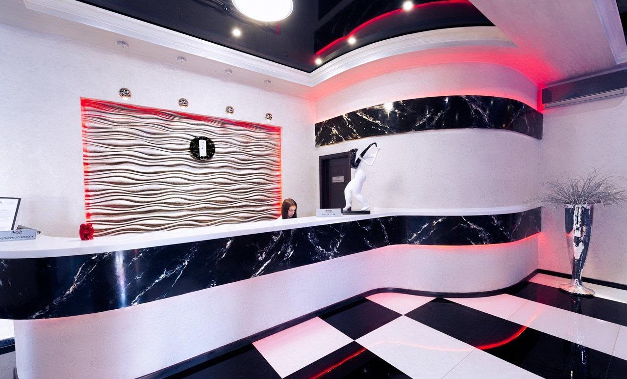 Трехзвездочный отель в Адлерском районе - image gotovyy-biznes-mirnyy-244214267-1 on http://bizneskvartal.ru
