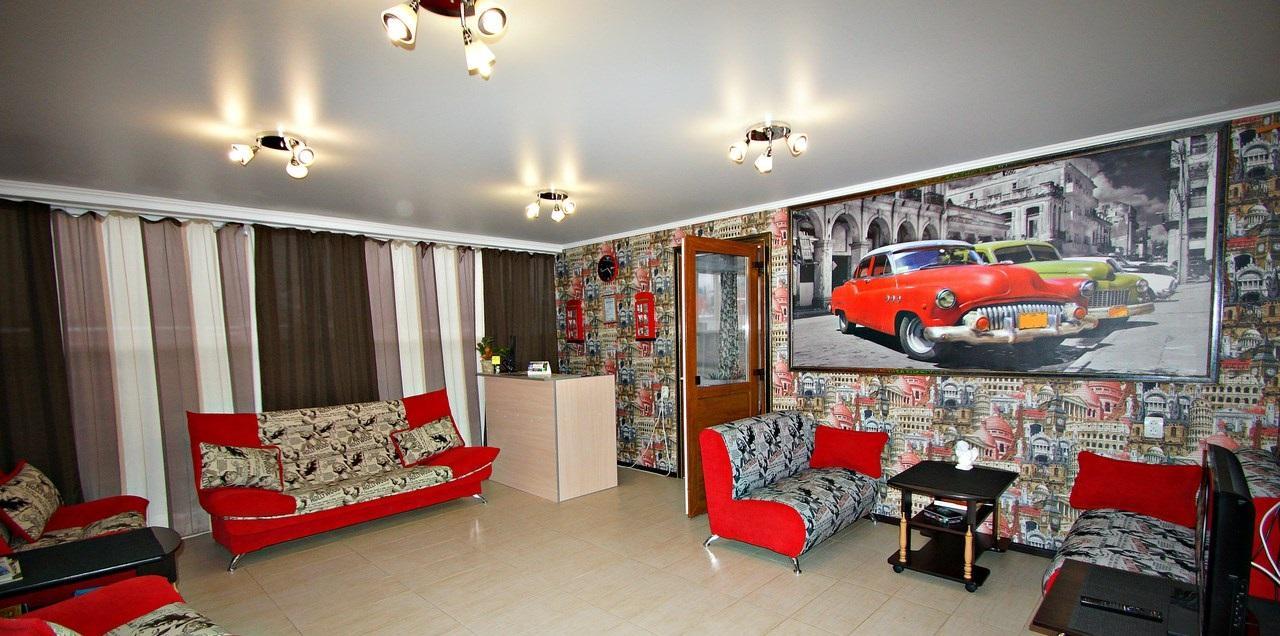 Функционирующая гостиница в Адлере - image gotovyy-biznes-mirnyy-244226938-1 on http://bizneskvartal.ru