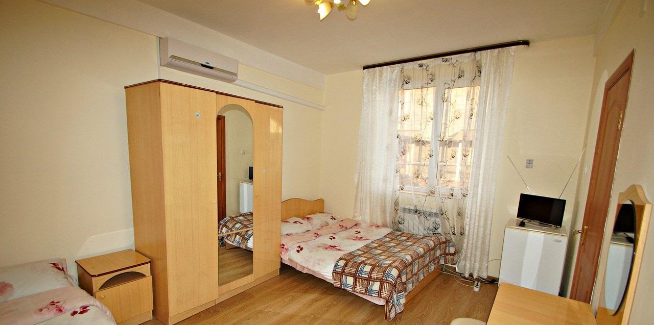 Гостиница на 24 номера разной категории - image gotovyy-biznes-mirnyy-244276314-1 on http://bizneskvartal.ru