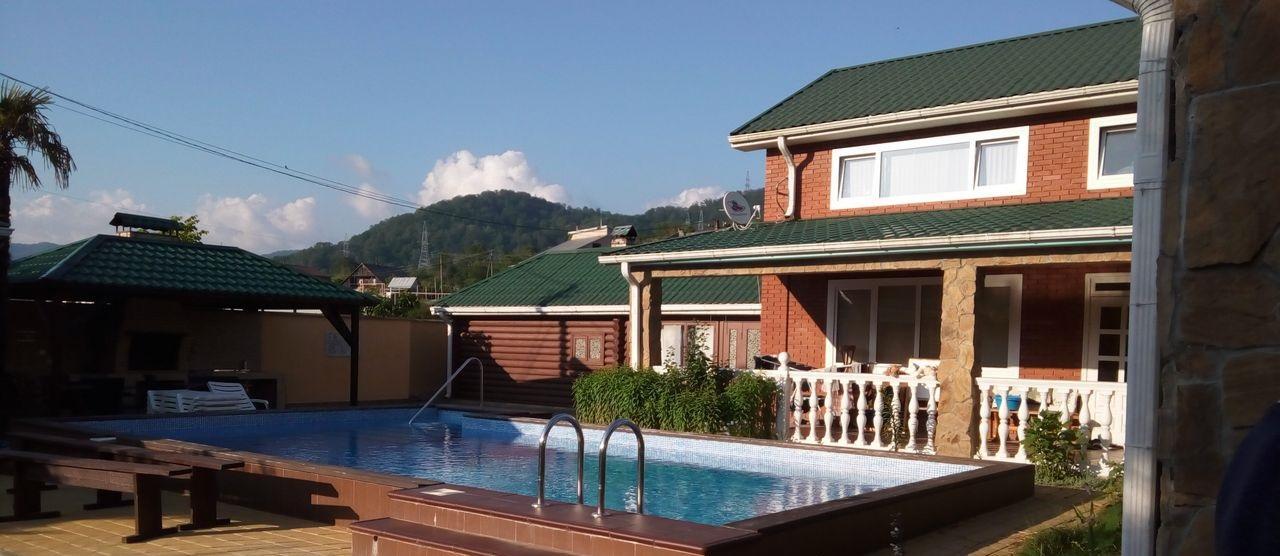 Три двухэтажных корпуса гостевого дома - image gotovyy-biznes-nizhnyaya-hobza-414141302-1 on http://bizneskvartal.ru