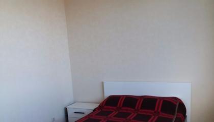 Действующая гостиница в Сочи