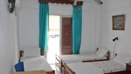 Оснащенная гостиница