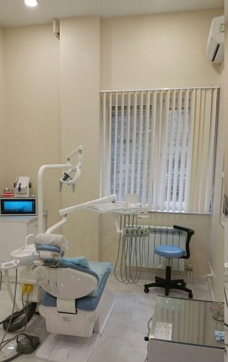Действующая стоматологическая клиника - image gotovyy-biznes-sochi-plastunskaya-ulica-247498087-1 on https://bizneskvartal.ru