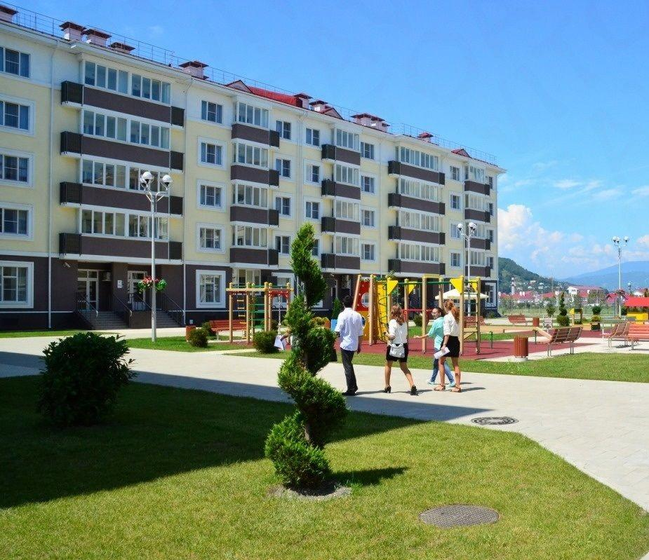 Комфортабельный отель рядом с Олимпийским парком - image gotovyy-biznes-sochi-staroobryadcheskaya-ulica-410963538-1 on http://bizneskvartal.ru