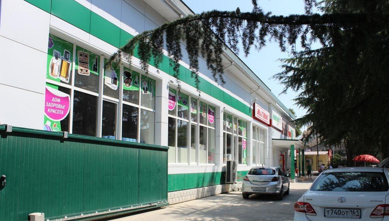 Здание в оживленном районе - image gotovyy-biznes-sochi-ulica-gastello-403817612-1 on https://bizneskvartal.ru