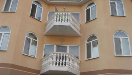 Новый дом под коммерческие цели