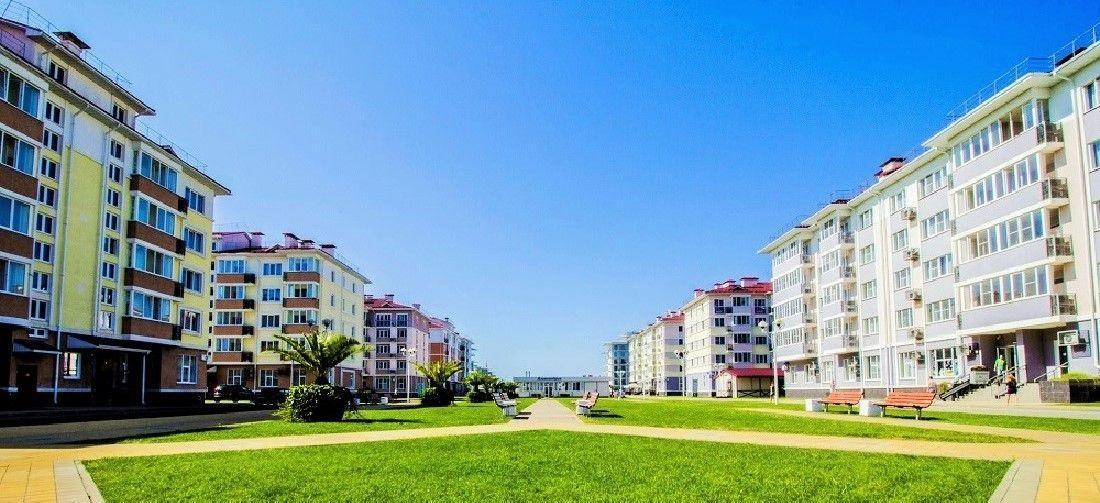 Трёхзвёздочный гостиничный комплекс в Адлере - image gotovyy-biznes-sochi-voskresenskaya-ulica-375388599-1 on https://bizneskvartal.ru