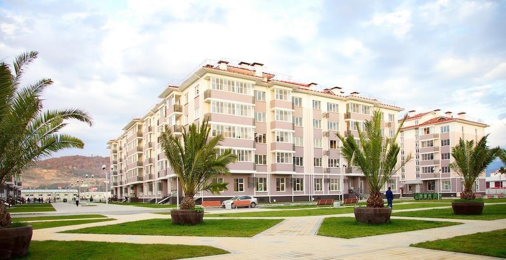 Однокомнатные апартаменты с ремонтом и мебелью - image gotovyy-biznes-sochi-voskresenskaya-ulica-410234681-1 on http://bizneskvartal.ru