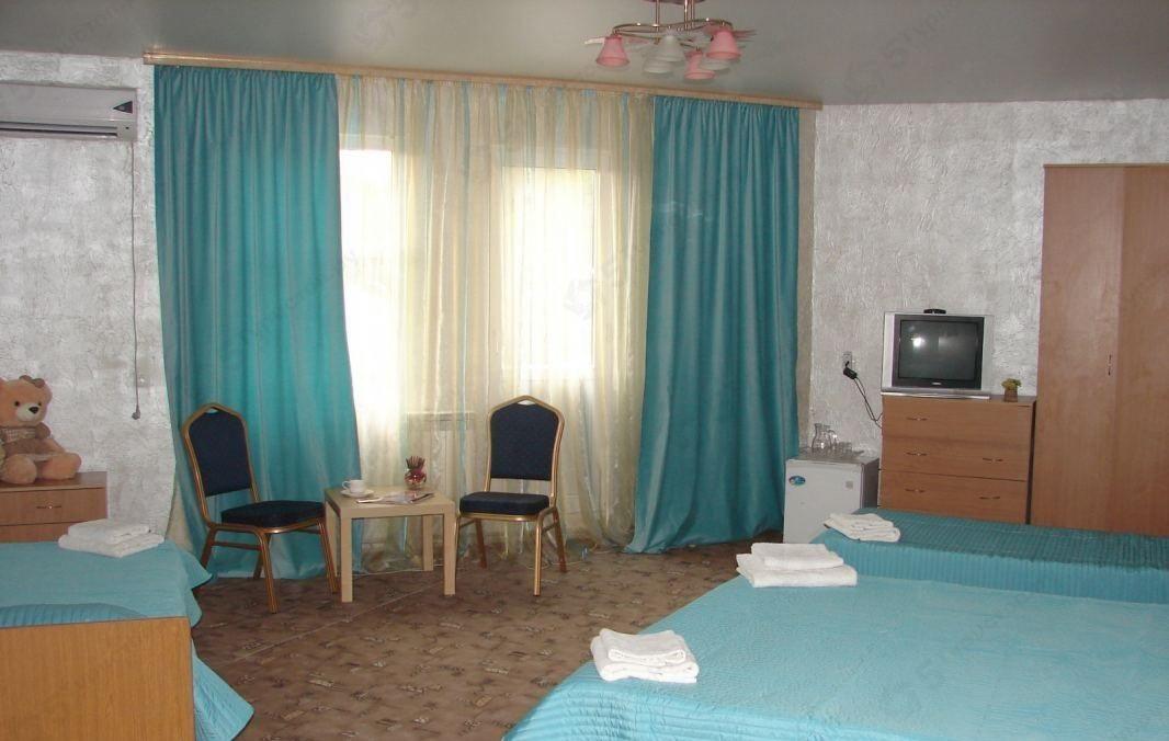 Отель в живописном месте курортного посёлка - image gotovyy-biznes-vardane-ogorodnyy-pereulok-322635203-1 on http://bizneskvartal.ru