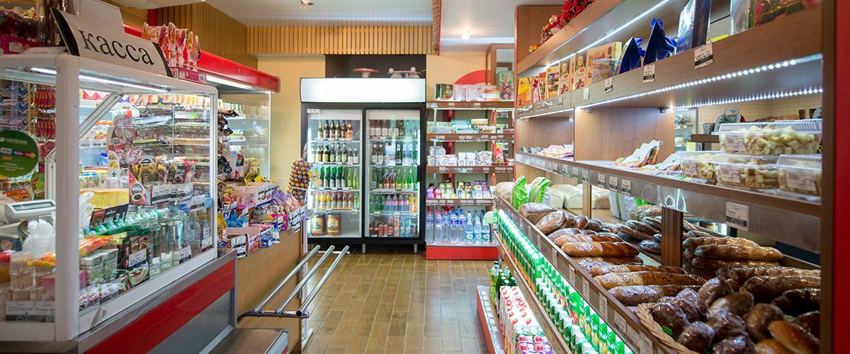 Сдается в аренду продуктовый мини-маркет - image minimarket-dinastiya on http://bizneskvartal.ru