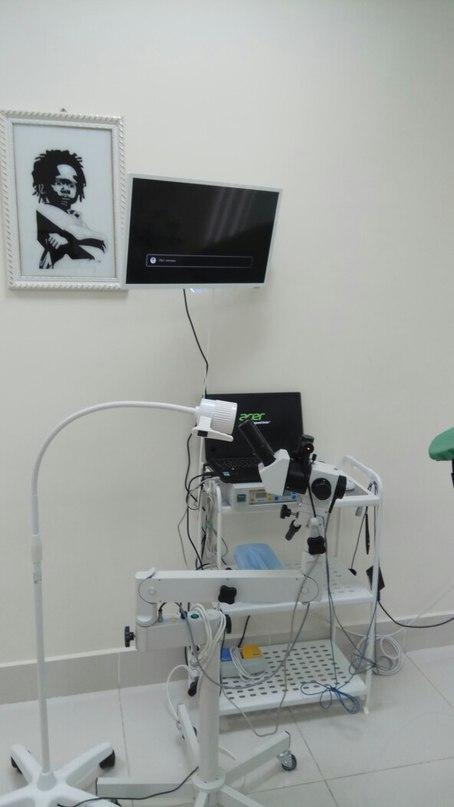Гинекология в центре Сочи - image FoSjwda0Z8M on https://bizneskvartal.ru