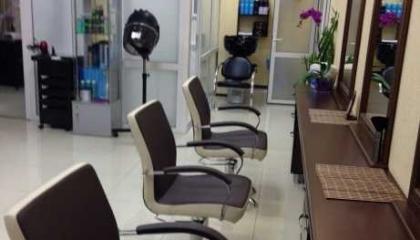 Салон красоты/парикмахерская в центре Адлера
