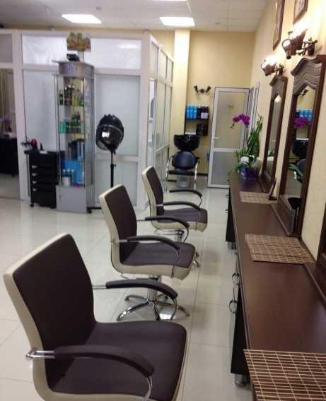 Салон красоты/парикмахерская в центре Адлера - image 356523_4b on https://bizneskvartal.ru