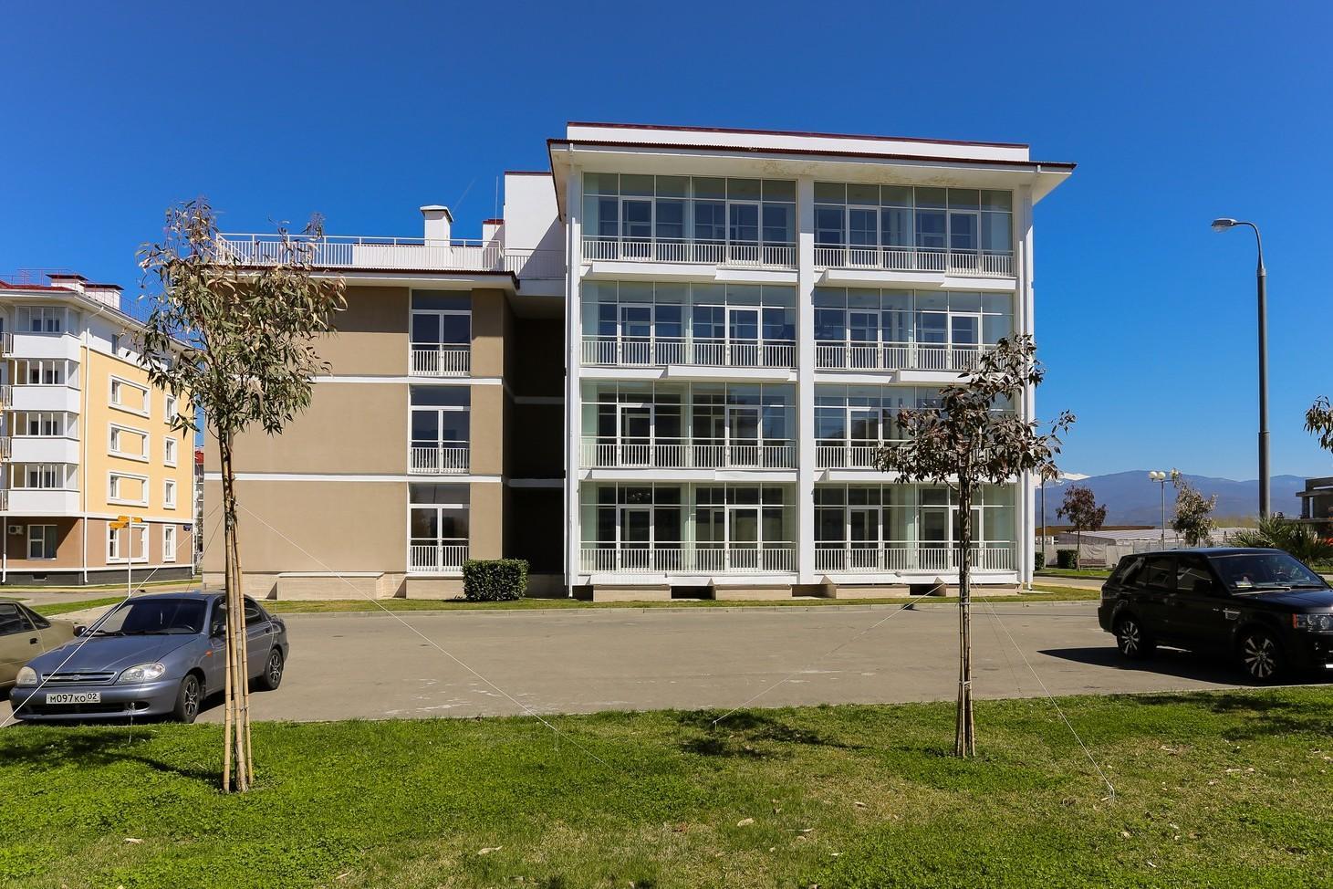 Апартаментный комплекс вблизи Черного моря - image Apartamentnyj-kompleks-vblizi-CHernogo-morya on https://bizneskvartal.ru