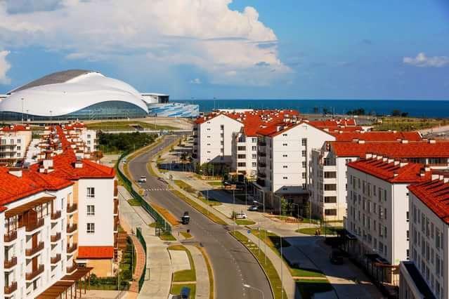 Апартаменты в Олимпийском парке - image Apartamenty-v-Olimpijskom-parke-6 on http://bizneskvartal.ru