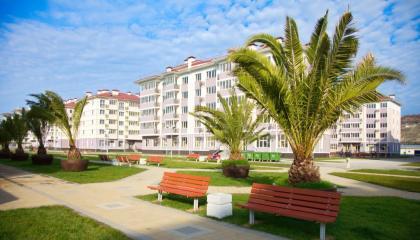 Апартаменты вблизи моря и олимпийских объектов