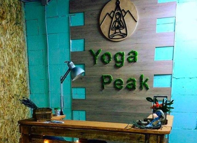 Йога студия Yoga Peak - image Joga-studiya-Yoga-Peak-3 on https://bizneskvartal.ru