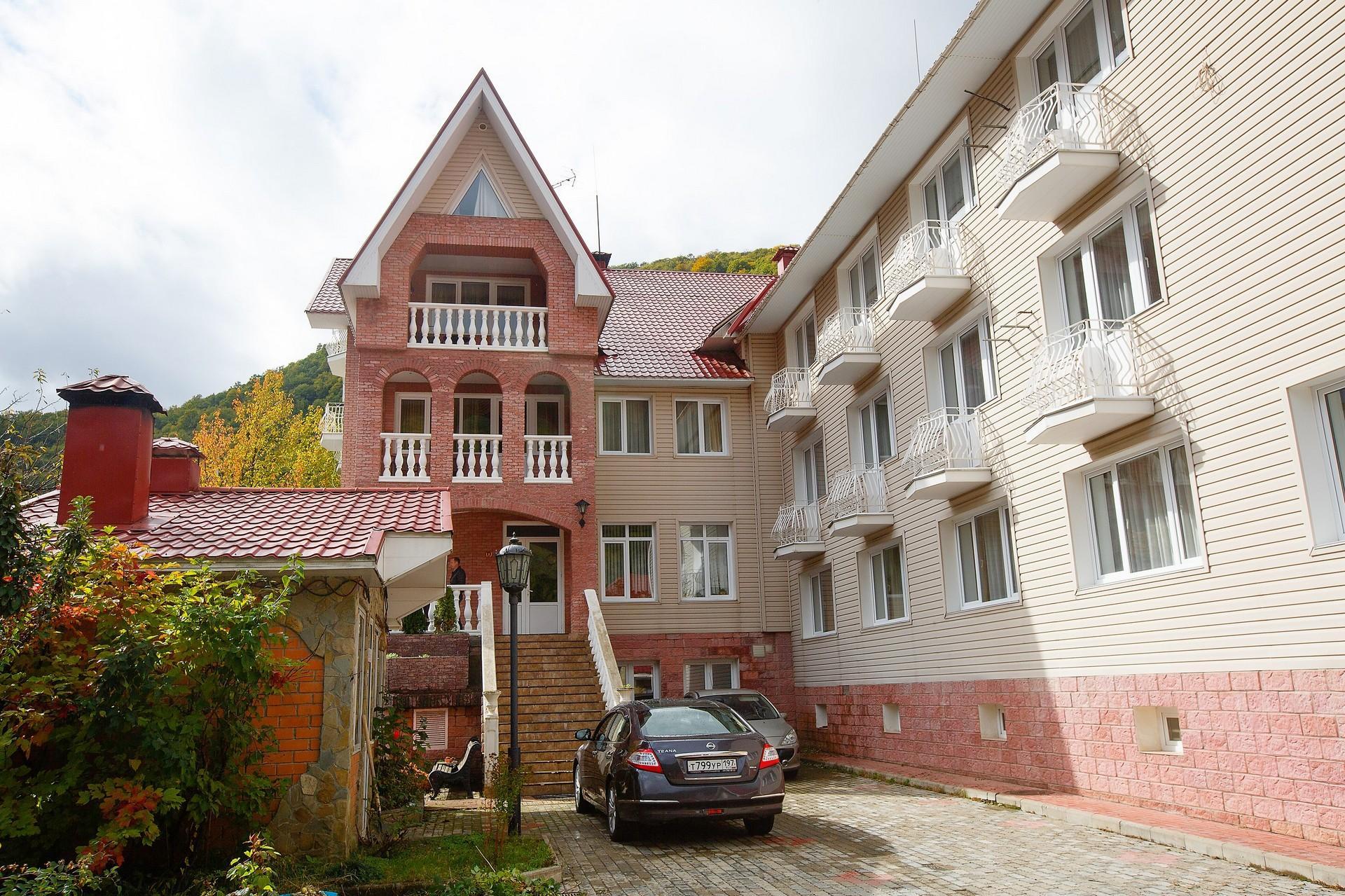 Уютная Вилла в Красной Поляне - image Uyutnaya-Villa-v-Krasnoj-Polyane-1 on https://bizneskvartal.ru