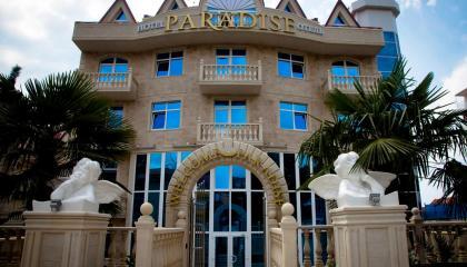 Продается отель на центральной улице Адлера