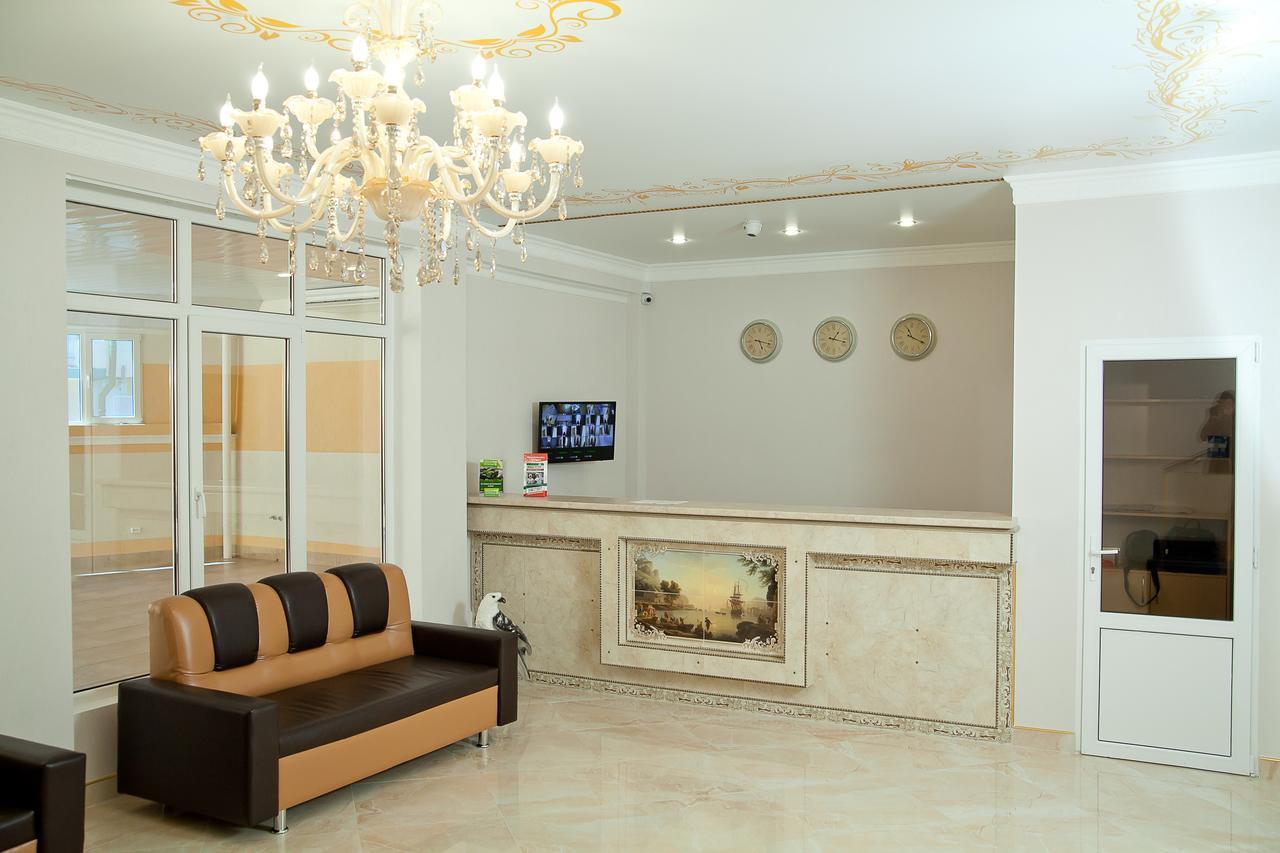Продается отель на улице Просвящения - image otel-na-ulitse-Prosvyashheniya-2 on http://bizneskvartal.ru