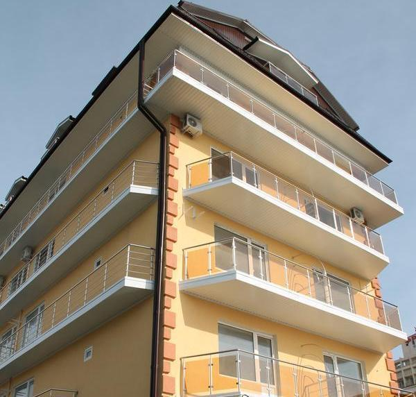 Продается отель на улице Просвящения - image otel-na-ulitse-Prosvyashheniya on http://bizneskvartal.ru