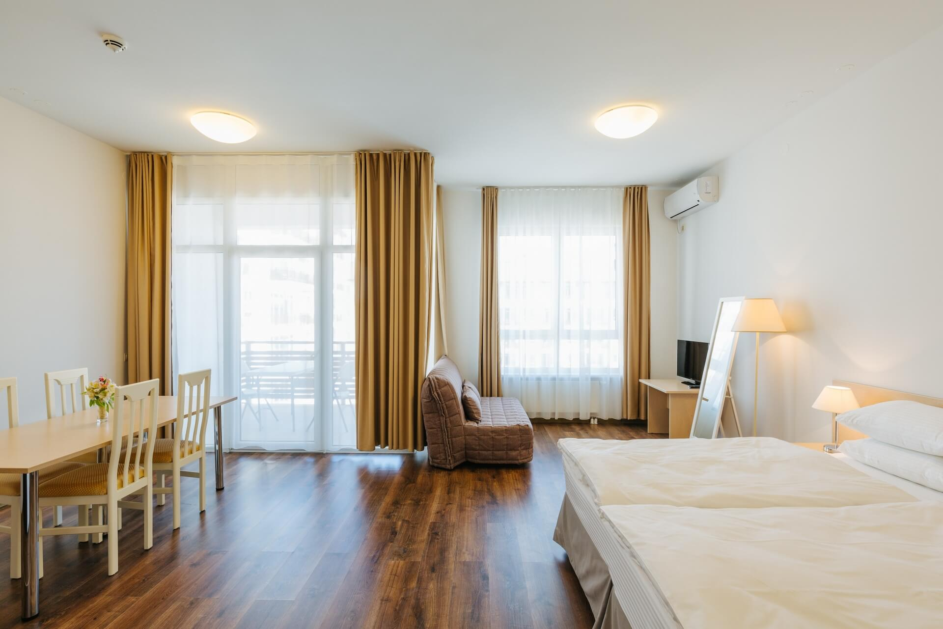 39 апартаментов в популярном комплексе - image 39-apartamentov-v-populyarnom-komplekse-1 on http://bizneskvartal.ru