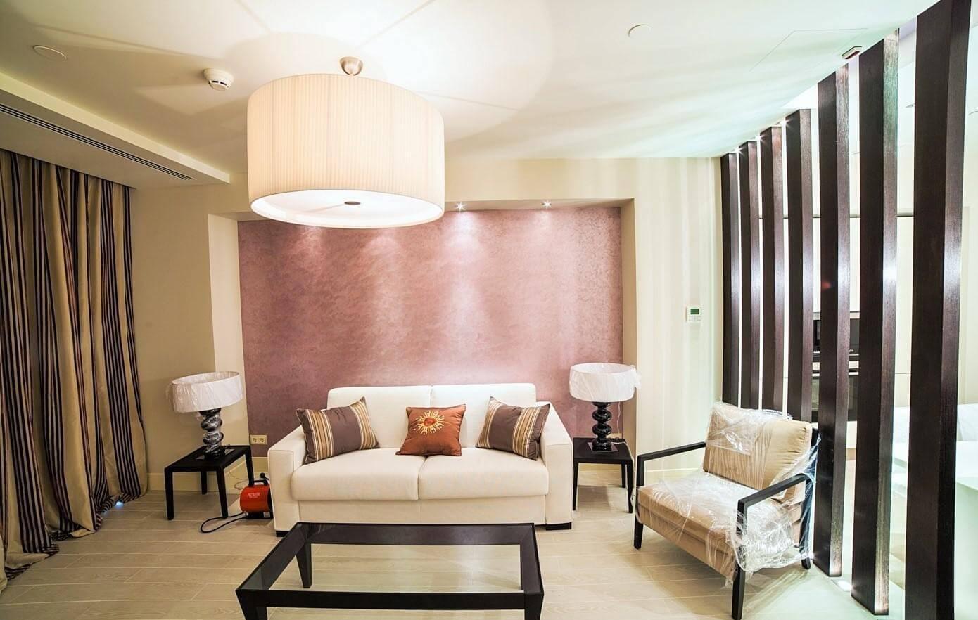39 апартаментов в популярном комплексе - image  on http://bizneskvartal.ru