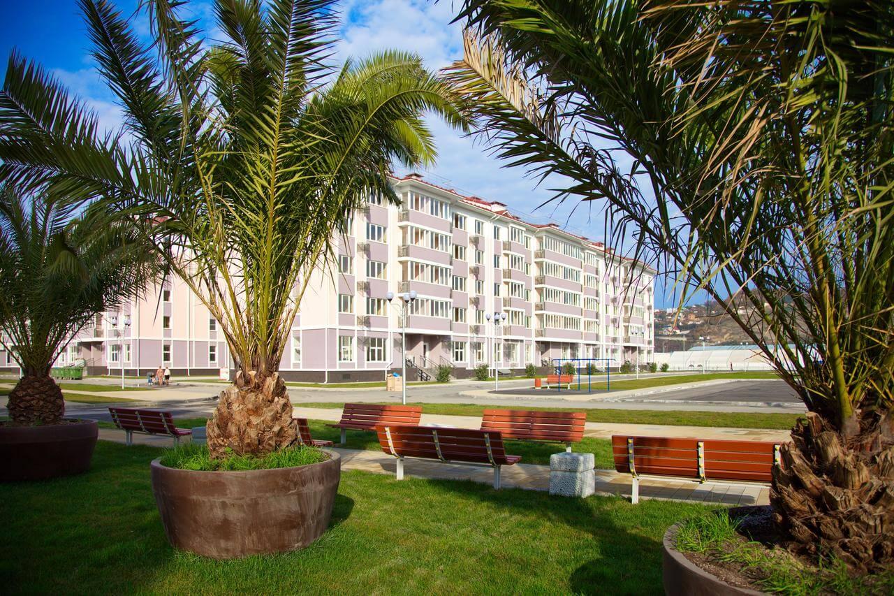 Апартаменты рядом с Олимпийским парком - image Apartamenty-ryadom-s-Olimpijskim-parkom on http://bizneskvartal.ru