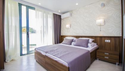 Апартаменты с ремонтом и мебелью
