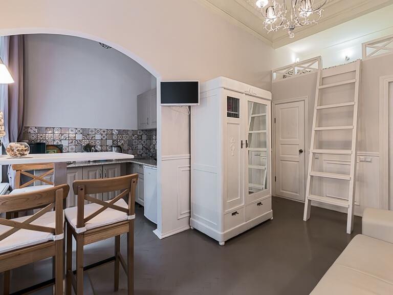Апартаменты в новом комплексе в Дагомысе - image Apartamenty-v-novom-komplekse-3 on https://bizneskvartal.ru