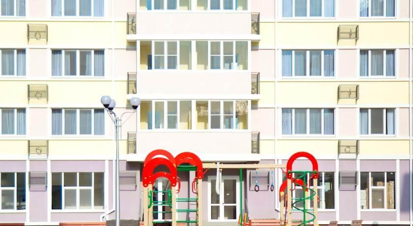 Апартаменты комфорт класса в Адлере - image FrontHome2-1 on https://bizneskvartal.ru