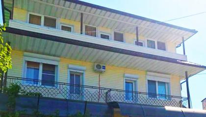 Гостевой дом на Цитрусовой