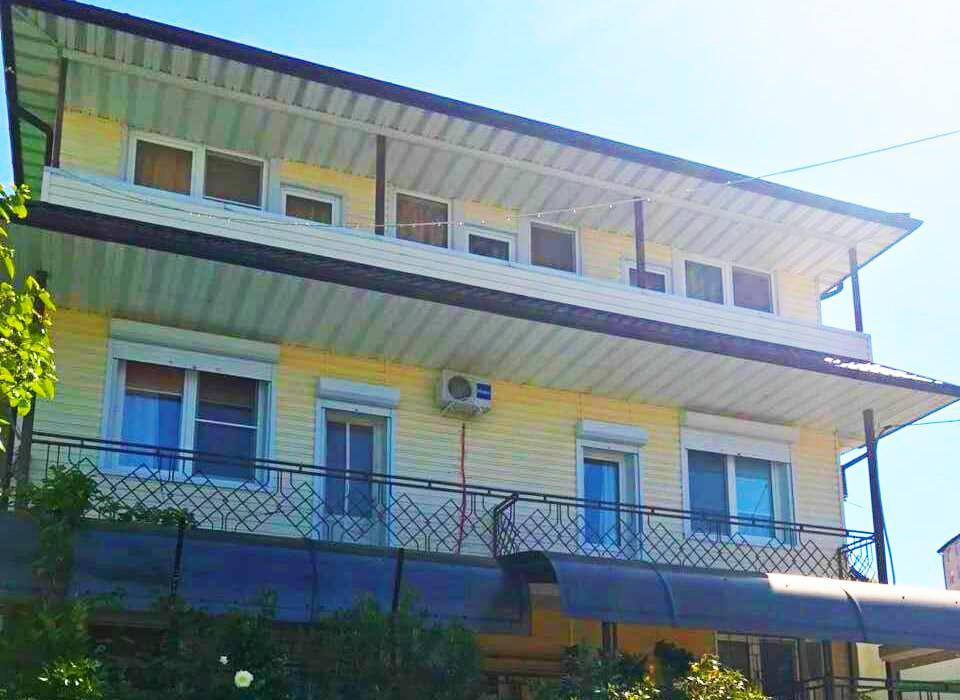 Гостевой дом на Цитрусовой - image Gostevoj-dom-na-TSitrusovoj on http://bizneskvartal.ru