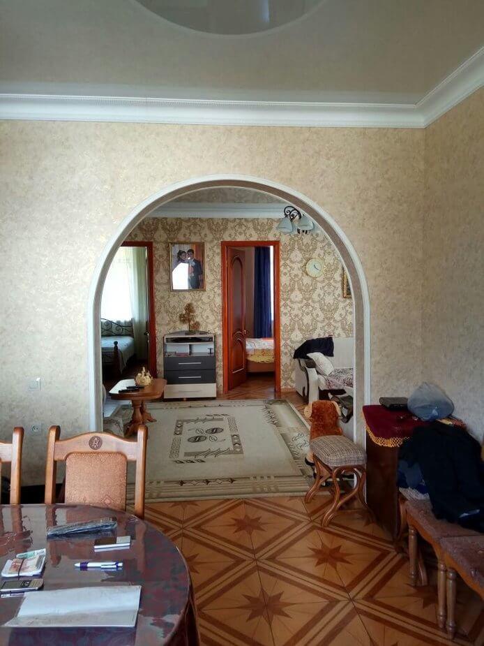 Гостевой дом на улице Станиславского - image  on https://bizneskvartal.ru