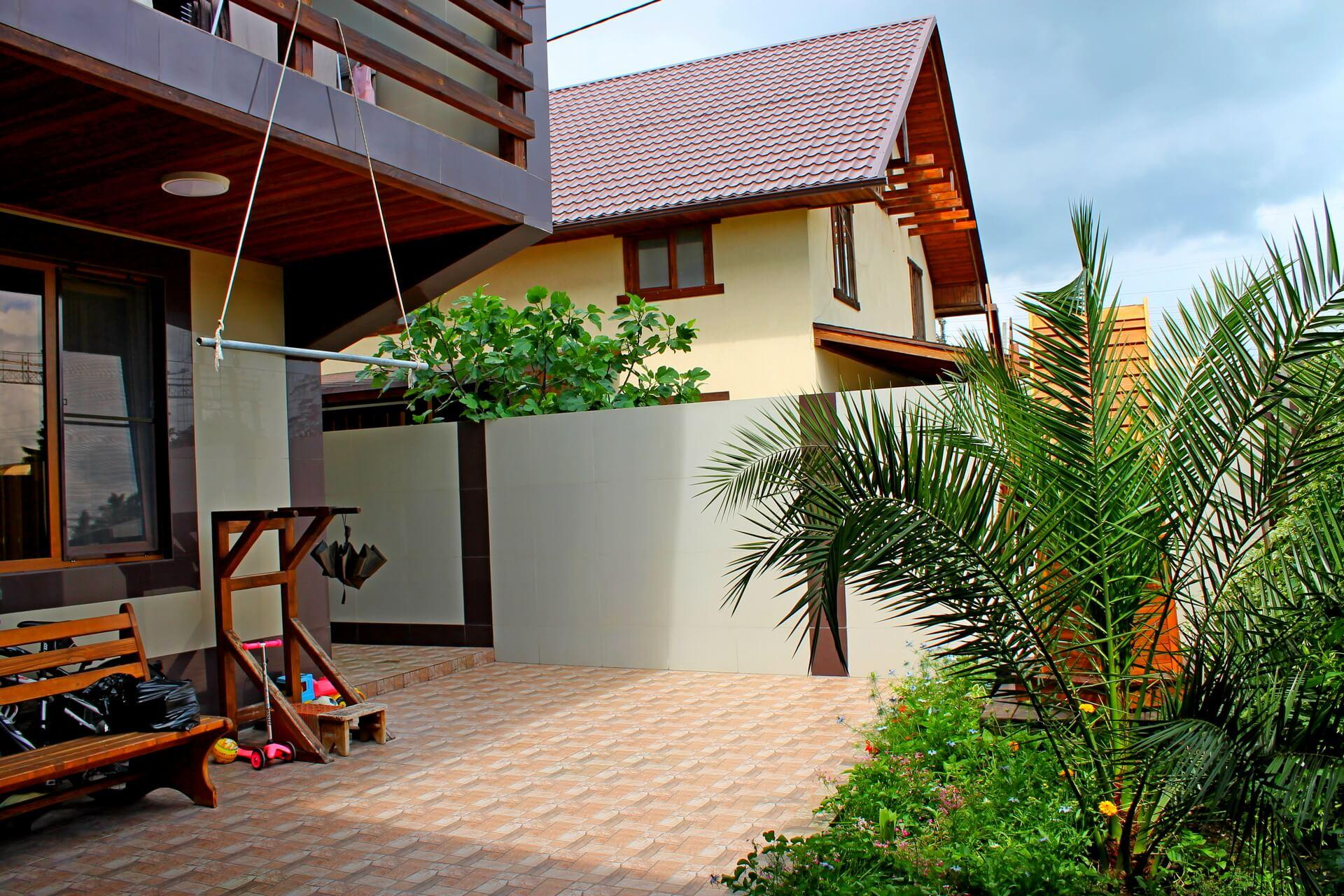 Гостевой дом на улице Веселая - image Gostevoj-dom-v-Adlere-3 on http://bizneskvartal.ru