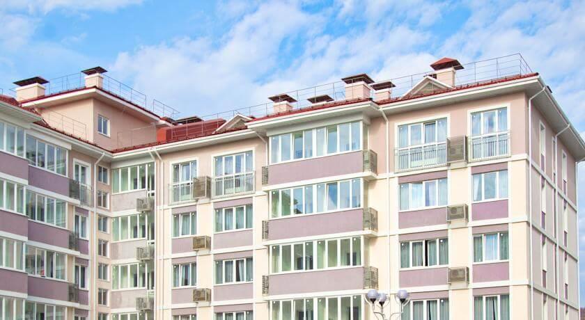 Апартаменты комфорт класса в Адлере - image HomePlane3-1 on https://bizneskvartal.ru