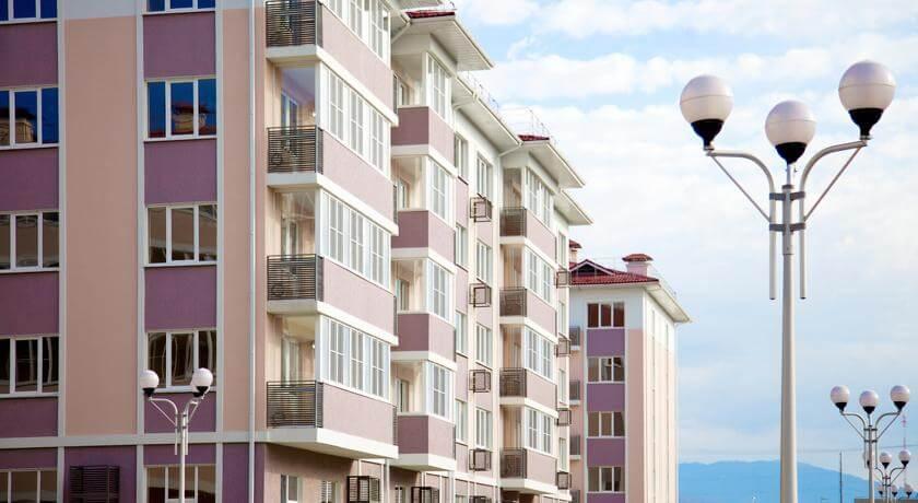 Апартаменты комфорт класса в Адлере - image HomePlane4-2 on https://bizneskvartal.ru
