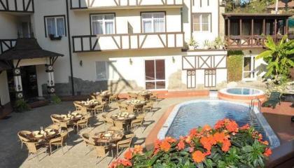 Продажа бутик-отеля в Адлере