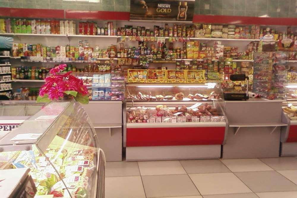 Продуктовый магазин на Донской - image  on http://bizneskvartal.ru