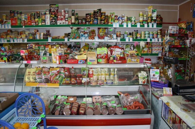 Продуктовый магазин на Донской - image Produktovyj-magazin-na-Donskoj on http://bizneskvartal.ru