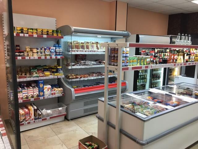 Универсальный магазин в центре города Сочи - image Universalnyj-magazin-v-tsentre-goroda-Sochi on https://bizneskvartal.ru