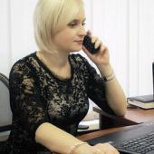 Елена Боржеминская