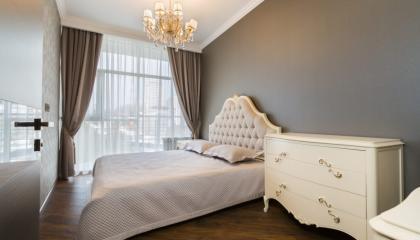 3-х комнатные апартаменты элит-класса в центре Сочи