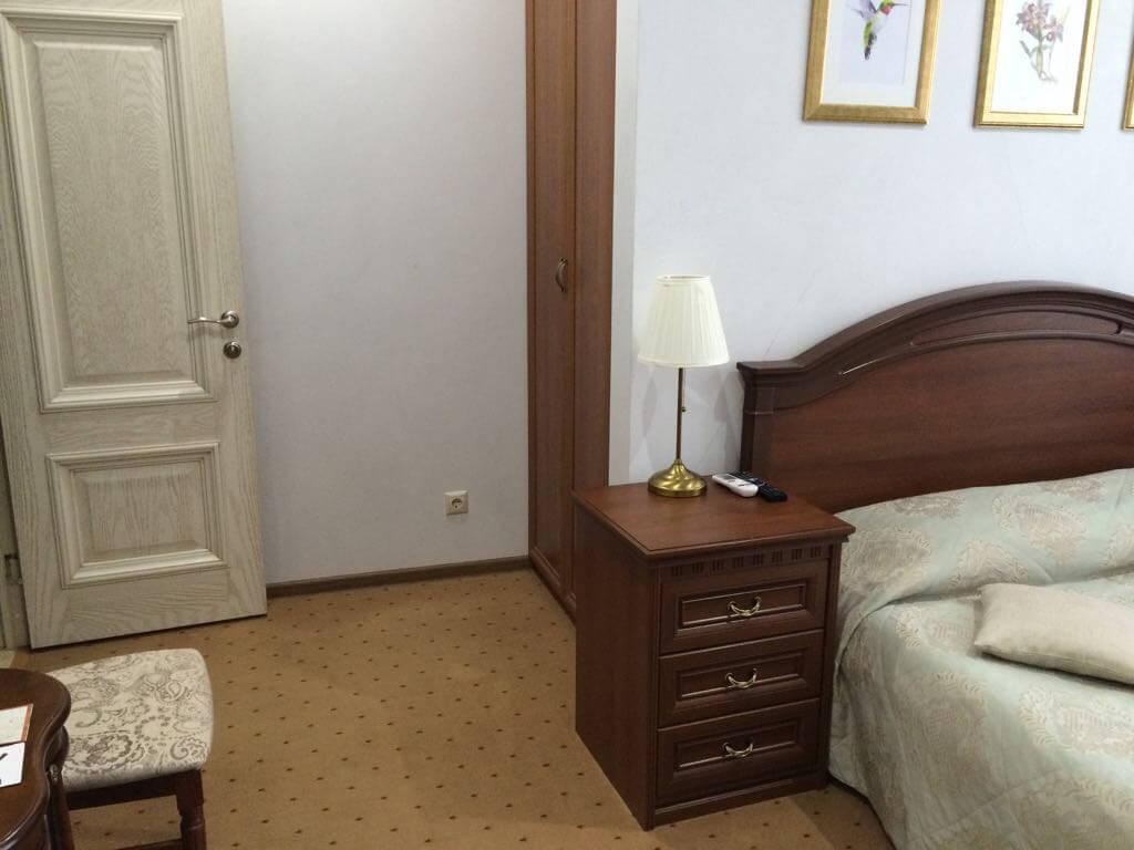 Апартаменты у самого моря - image Apartamenty-u-samogo-morya-4 on https://bizneskvartal.ru