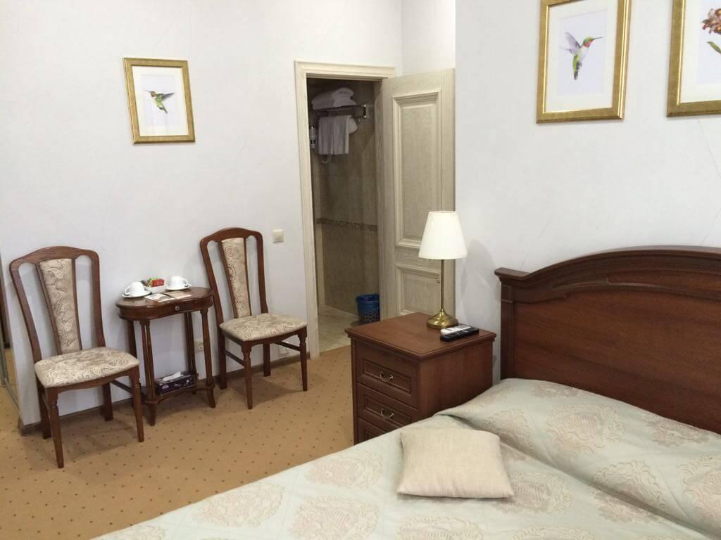 Апартаменты у самого моря - image Apartamenty-u-samogo-morya-6 on https://bizneskvartal.ru