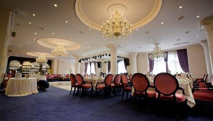 Действующий и приносящий прибыль гостинично-развлекательный комплекс