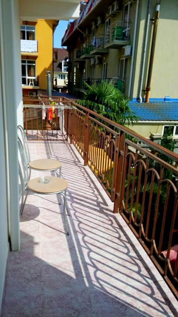 Дом вблизи парка Южных культур - image  on http://bizneskvartal.ru