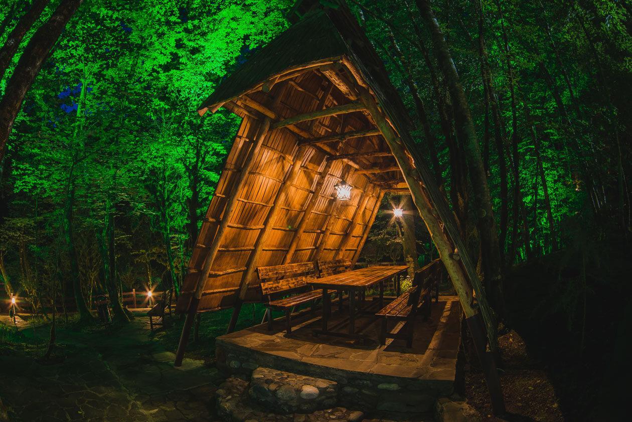 ЭКО гостиница-резиденция в стиле лесных домов - image EKO-gostinitsa-rezidentsiya-v-stile-lesnyh-domov-20 on https://bizneskvartal.ru