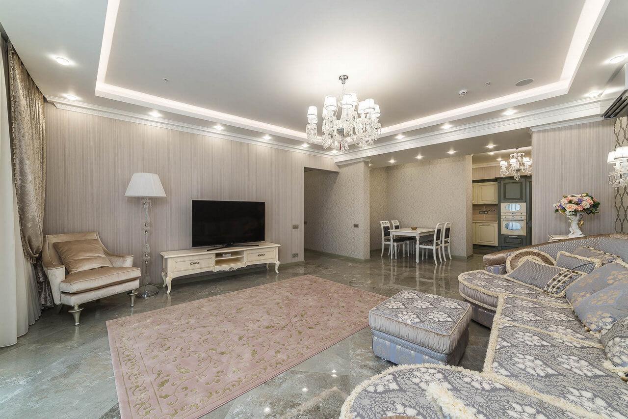 Элитные 3-х комнатные апартаменты в центре Сочи - image Elitnye-3-h-komnatnye-apartamenty-v-tsentre-Sochi-2 on https://bizneskvartal.ru